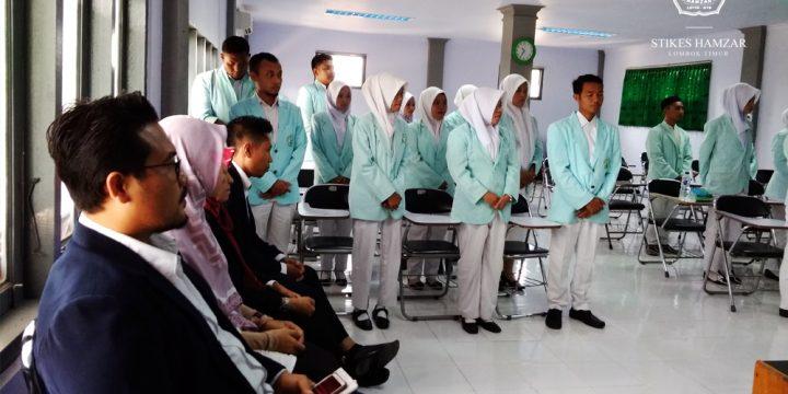 22 Mahasiswa Ikuti Yudisium Profesi Ners Angkatan IV Reguler Gelombang I