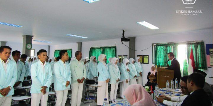 80 Mahasiswa Ikuti Yudisium Gelombang 2 TA 20172018