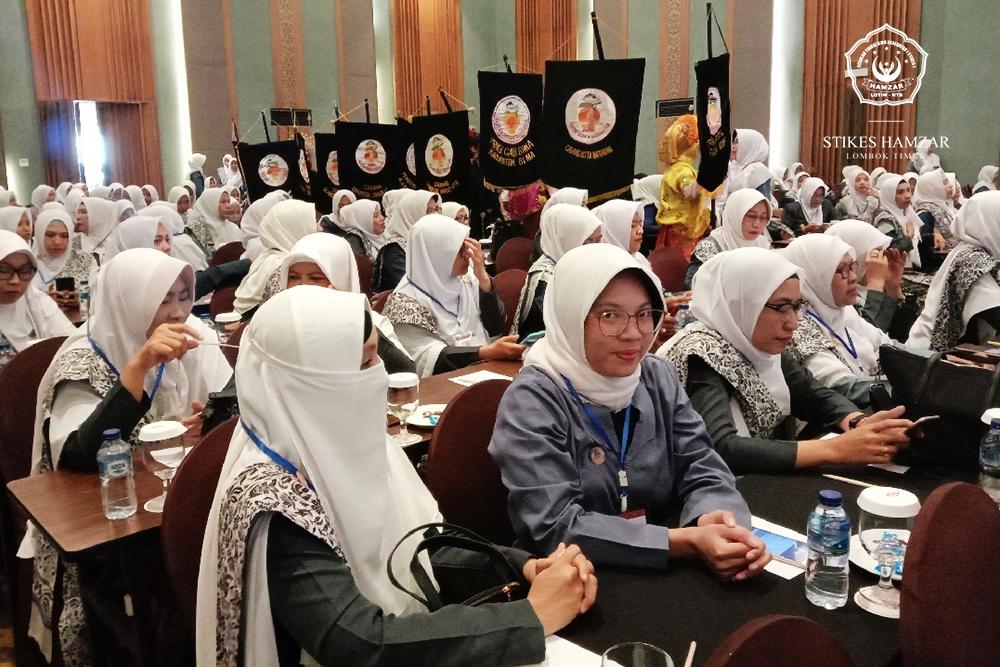 Pemilihan Pengurus Daerah IBI Provinsi NTB 2019