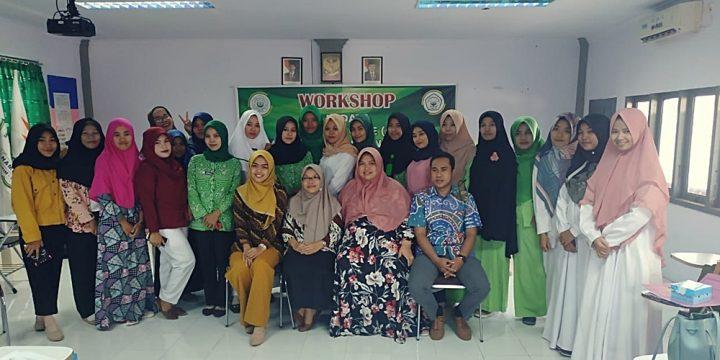 Klinik Hamzar dan STIKes Hamzar Adakan Workshop ANC