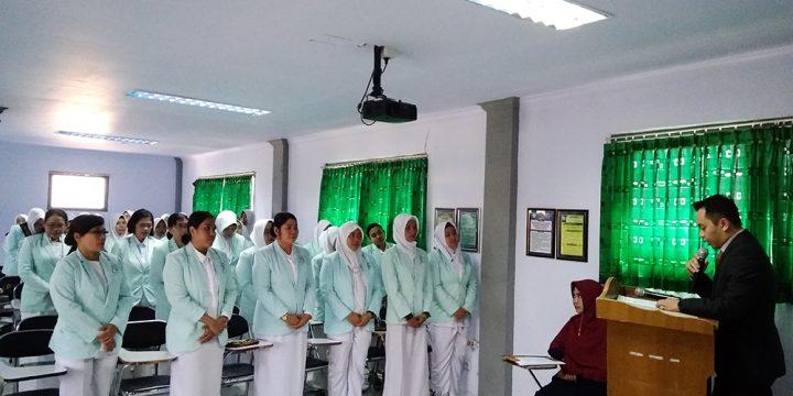 67 Mahasiswa Ikuti Yudisium Periode 1 TA 2019/2020