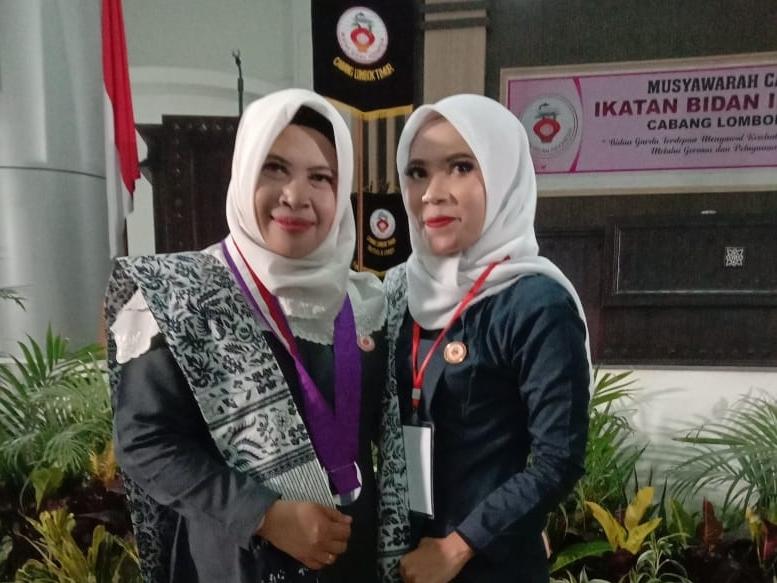 Hasil Musyawarah IBI Lombok Timur 2019