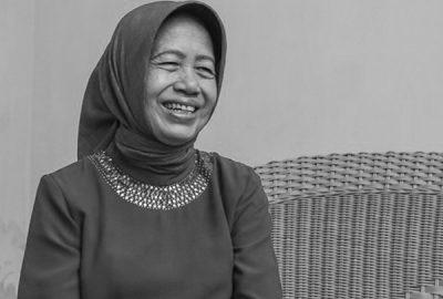 Innaalillaah, Ibunda Presiden Joko Widodo Meninggal Dunia